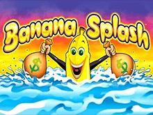 Banana Splash играть на деньги в клубе Эльдорадо