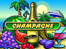 Champagne играть на деньги в Эльдорадо