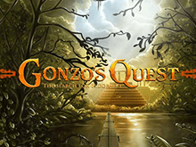 Gonzo's Quest Слот