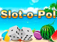 Slot-o-Pol играть на деньги в клубе Эльдорадо