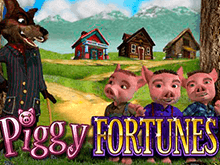 Piggy Fortunes играть на деньги в казино Эльдорадо