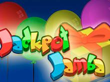 Jackpot Jamba играть на деньги в казино Эльдорадо