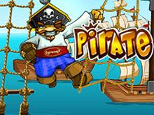 Pirate играть на деньги в клубе Эльдорадо