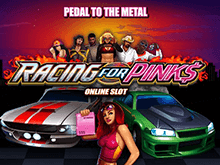 Racing For Pinks Слот