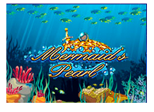 Mermaid's Pearl играть на деньги в казино Эльдорадо