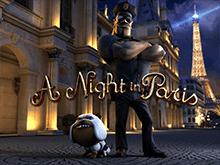 A Night in Paris играть на деньги в казино Эльдорадо