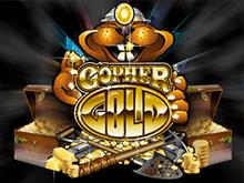 Gopher Gold играть на деньги в Эльдорадо