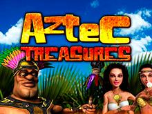 Aztec Treasures 3D играть на деньги в казино Эльдорадо