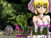 Bridezilla играть на деньги в казино Эльдорадо