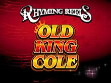Rhyming Reels - Old King Cole играть на деньги в казино Эльдорадо