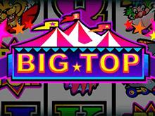 Big Top играть на деньги в казино Эльдорадо