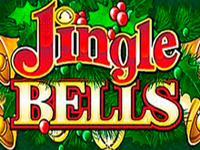 Jingle Bells играть на деньги в казино Эльдорадо