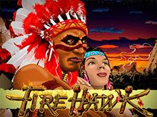 Fire Hawk играть на деньги в казино Эльдорадо