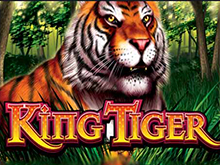 King Tiger играть на деньги в Эльдорадо