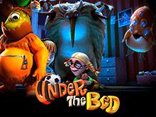 Under the Bed играть на деньги в казино Эльдорадо