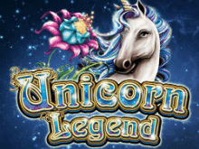 Unicorn Legend играть на деньги в Эльдорадо