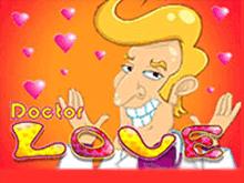 Dr Love играть на деньги в казино Эльдорадо