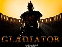 Gladiator играть на деньги в клубе Эльдорадо