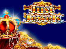 Just Jewels Deluxe Слот
