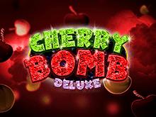 Выводите выигрыши из автомата Cherry Bomb Deluxe на карту Visa